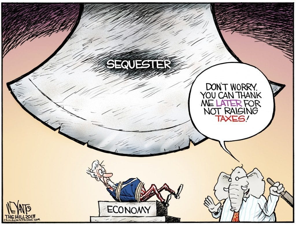 While Republicans Warn Against 'Greece,' That Is Exactly Where Austerity Budgeting Will Lead U.S.