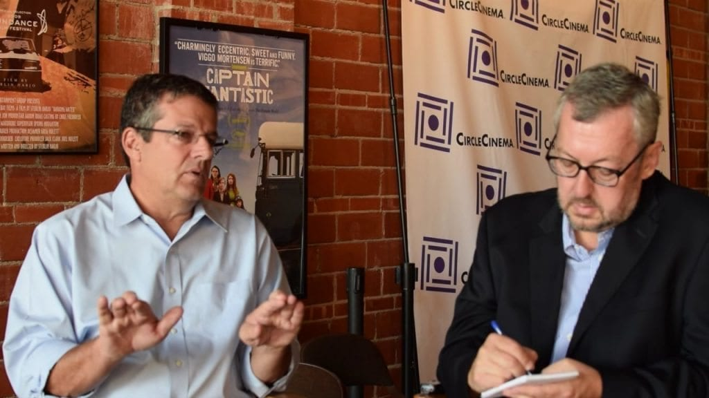 Yuval Rabin Interview