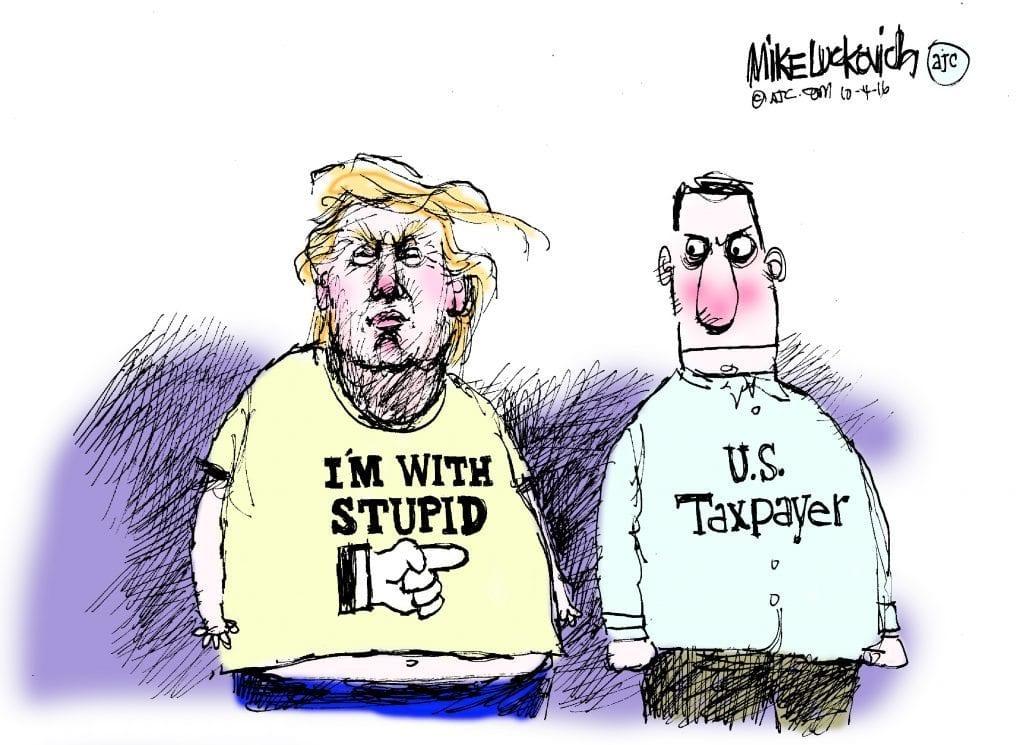 U.S. Politics: What Is Happening?