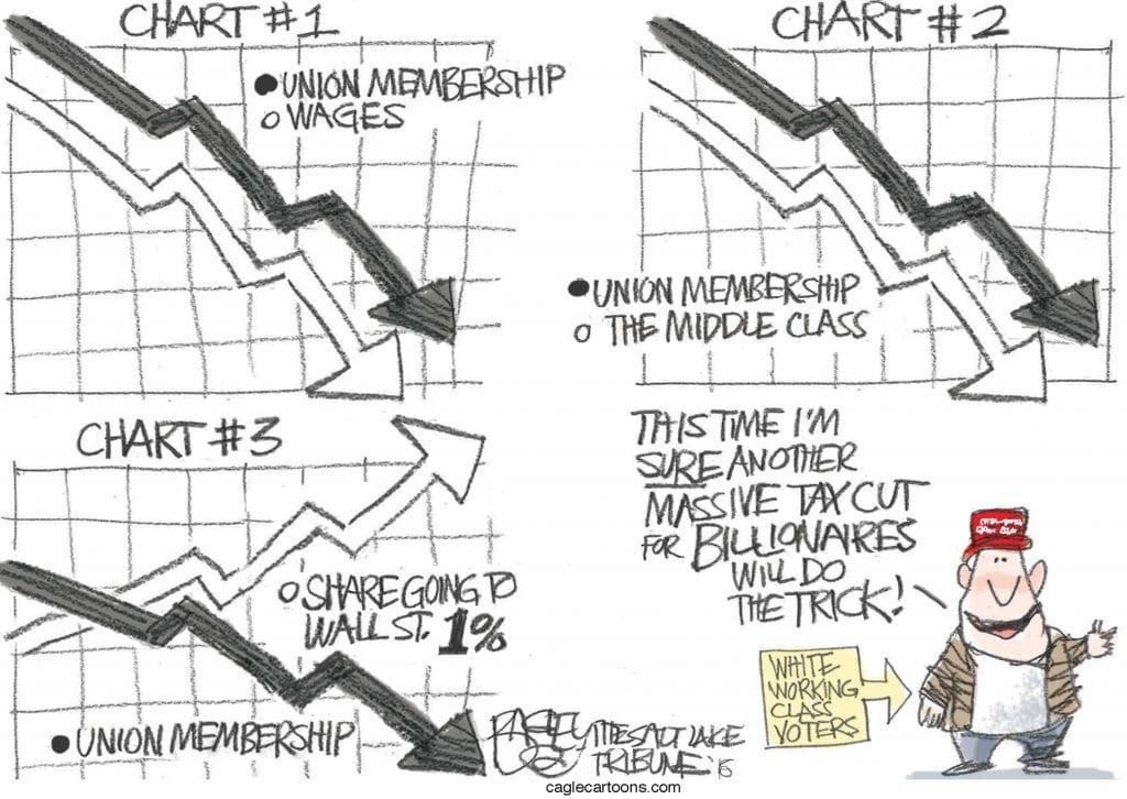 Why Trump Won't Bring Jobs