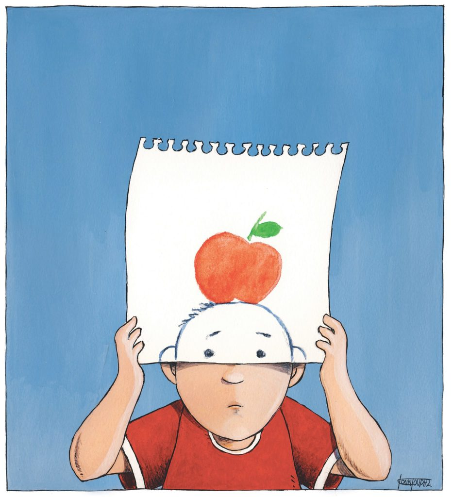 A Cost-Cutting Measure That Hurts Kids