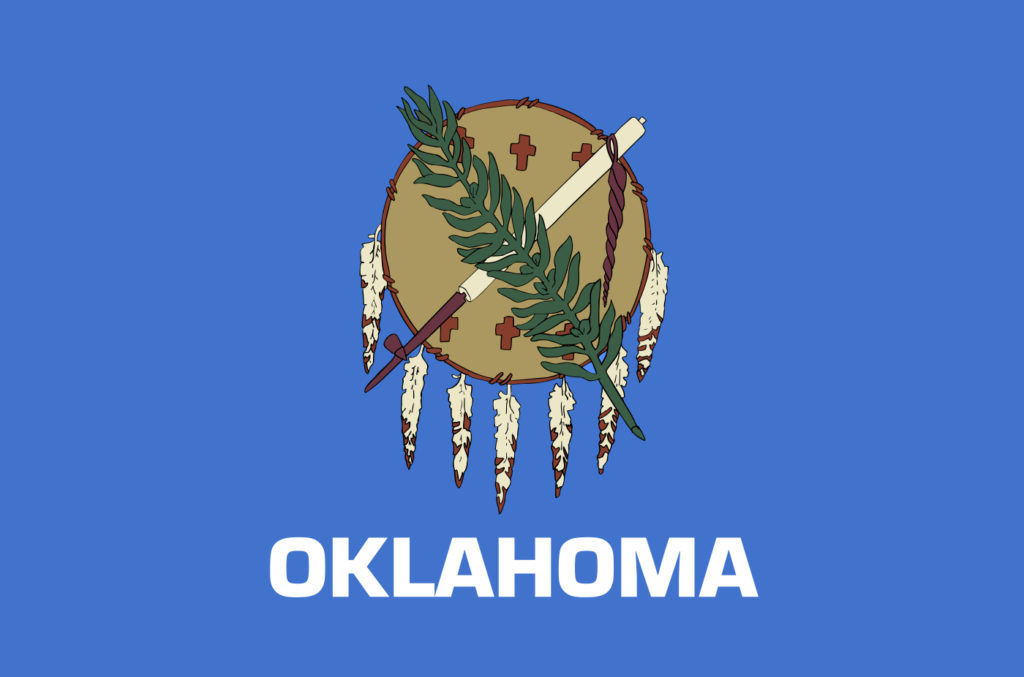 These Three Things For Oklahoma