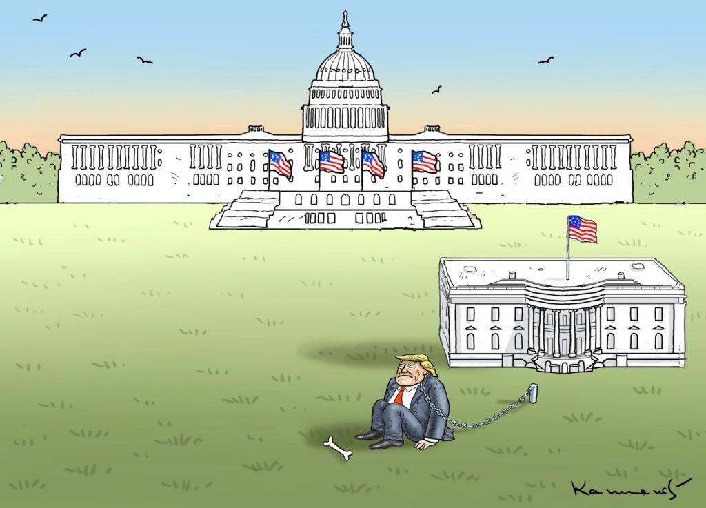 Nine Presidents