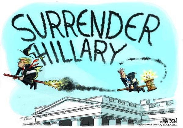 Go Ahead, Republicans. Investigate Hillary. Again.
