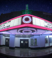 Tulsa's Circle Cinema