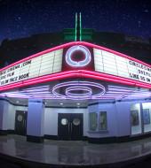 Tulsa's Circle Cinema