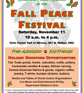 Nov 11th Peace Festival